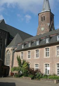 Es ist noch kein Pfarrer für Grevenbroich in Sicht. Foto: TZ