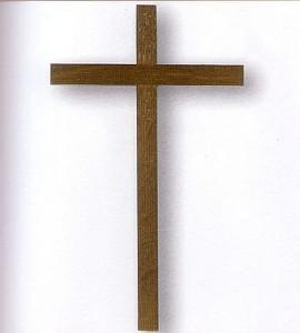 Kreuze gehören auch in ein Gericht