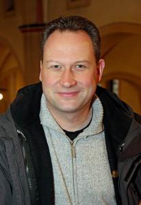Sven Morche setzt auf drei neue Chöre. Foto: TZ