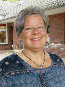 Margarita Thies leitete den Kindergarten St. Peter.