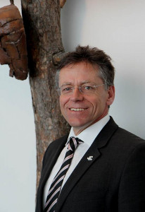Landrat Petrauschke leitet die Klosterfreunde auch weiterhin. Foto: TZ