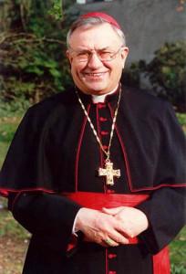 Kardinal Lehmann