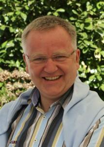 Cornel Hüsch: Ein schwieriger Papstbesuch