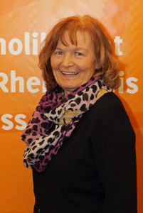 Jutta Köchner