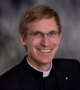 Ein Neupriester aus Neuss
