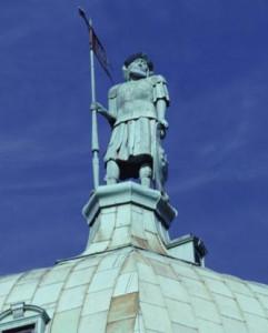Jetzt mitmachen: Neuss kann offiziell Quirinusstadt werden
