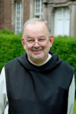 Pater Basilius Ullmann, der frühere Prior von Langwaden, ist verstorben. Foto: TZ