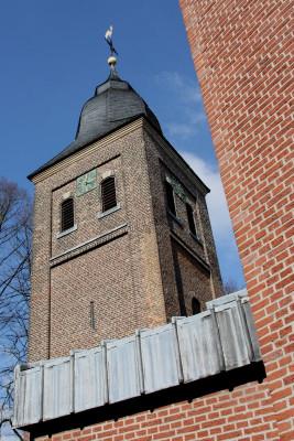 Rund um St. Matthäus in Allrath wird Jubiläum gefeiert. Foto: TZ