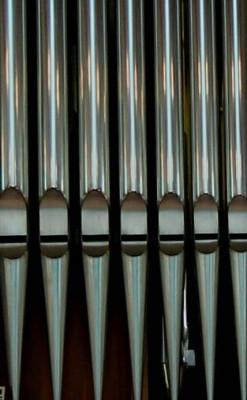 In St. Joseph wird Orgel-Jubiläum gefeiert. Foto: TZ