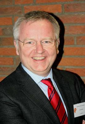 Cornel Hüsch ist Vorsitzender des Katholikenrats. Foto: TZ