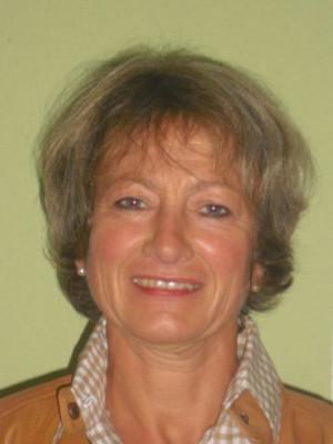 Gemeindereferentin Katharina Hamacher,