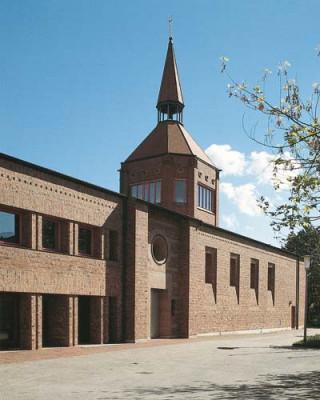 50 Jahre Heilig Geist auf der Neusser Weyhe