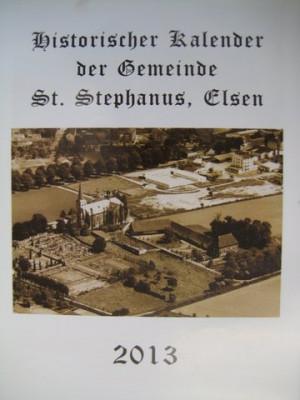 So sieht der historische Kalender von Elsen aus.