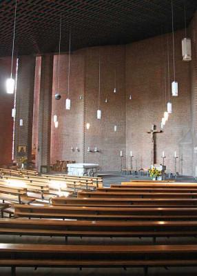 St. Michael öffnet seine Pforten. Foto: TZ