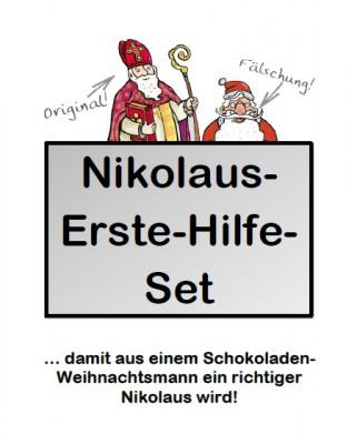 Erste Hilfe für den Nikolaus
