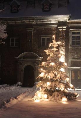 Im Nikolauskloster gibt es 2014 viele neue Angebote.