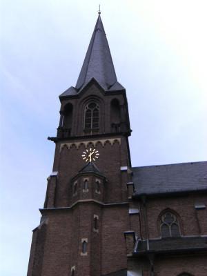 Glehn: Umgestaltung des Kirchplatzes geplant