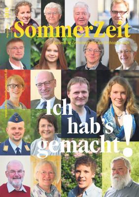 """Pilgern mit der """"SommerZeit"""""""