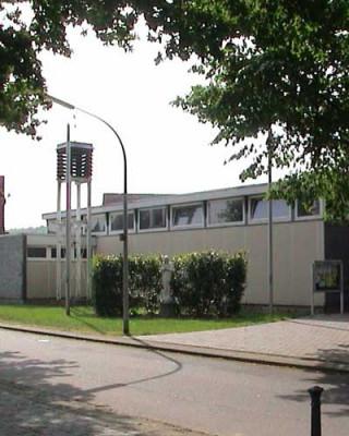 50 Jahre St. Josef, Steinforth-Rubbelrath