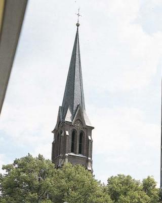 Internet-Portal öffnet sich für die Kirchengeschichte