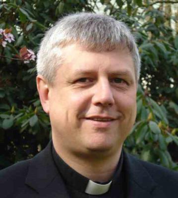 Priesterjubiläum mit Bischofsbesuch