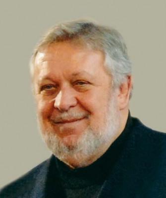 Winfried Pilz ist tot