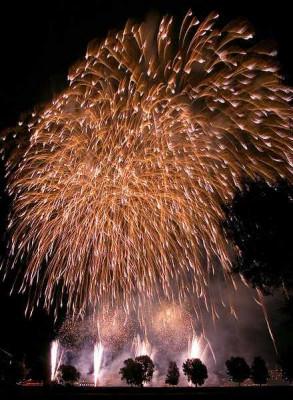 Gottes Segen für das neue Jahr ...
