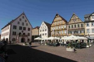 Die Kreis-Caritas fährt nach Bad Mergentheim.