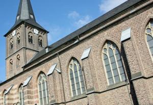 St. Martinus: In Nettesheim wird