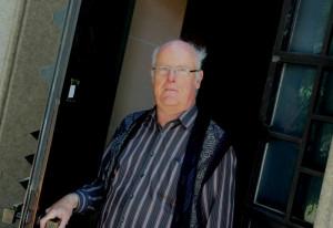 Pfarrer Heinz-Theo Lorenz ist seit 40 Jahren Priester. Foto: TZ