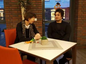 Wie aus Flüchtlingen Fachkräfte werden: Erster Kurs des Projekts