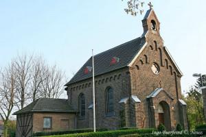 Neue Glocke für die Aloysius-Kapelle in Elvekum