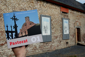 Pastorat: Die erste Ausgabe ist erschienen. Foto: TZ