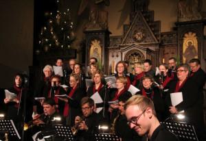 Im Nikolauskloster wird im Advent wieder musiziert.