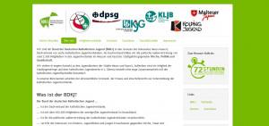 BDKJ Neuss/Kaarst ist gut aufgestellt