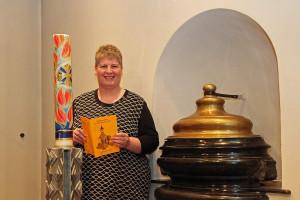 Barbara Brand ist begeisterte Taufbegleiterin. Foto: TZ