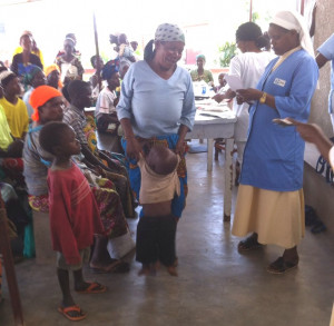 Akute Hungersnot in Burundi - Wer hilft?