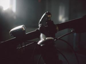 Radwallfahrt: Tour ins Licht