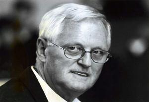 Kirchenmusiker Adi Herrmanns ist verstorben.