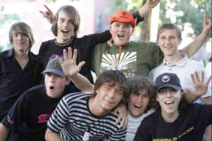 Inklusive Jugendarbeit: Blick zurück nach vorn