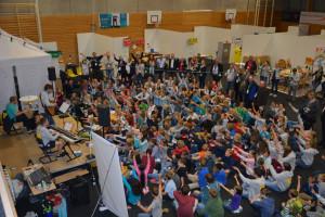 Kinder regieren eine Stadt – und haben Ärger mit der städtischen Bürokratie