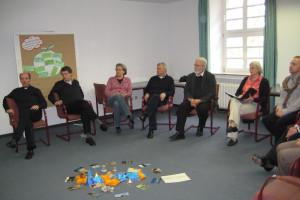 Klausurtagung des Katholikenrates in Bensberg