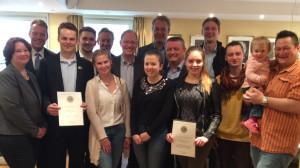 Lions-Ehrenamtspreis für zwei Projekte der katholischen Jugendarbeit