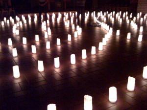 Nacht der offenen Kirchen in Neuss und Kaarst 2012