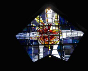 Geistreich – Gedanken zur Zukunft von Kirche vor Ort