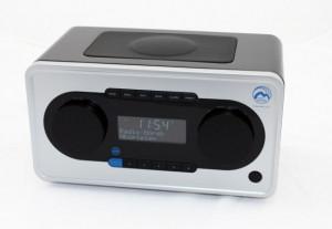 Digitale Leihradios mit Radio Horeb-Taste erhältlich
