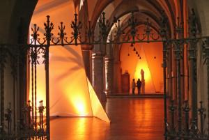 Zur Ruhe kommen, das geht auf den Spuren von Mönch Johannes Cassian aus dem vierten Jahrhundert. Foto: TZ