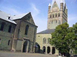 Auch Soest und sein Dom stehen auf dem Reise-Programm. Foto: TZ