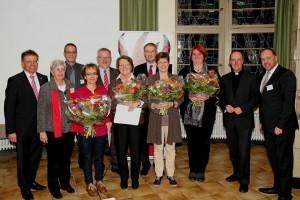 Die Welt ein wenig besser gemacht: Hermann-Straaten-Preisträger ausgezeichnet