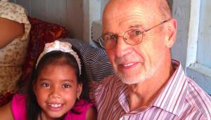 Kinderarzt Dr. Lothar Biskup im Domradio-Interview
